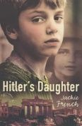 REFLECTIVE: Hitler's Daughter by Jackie French