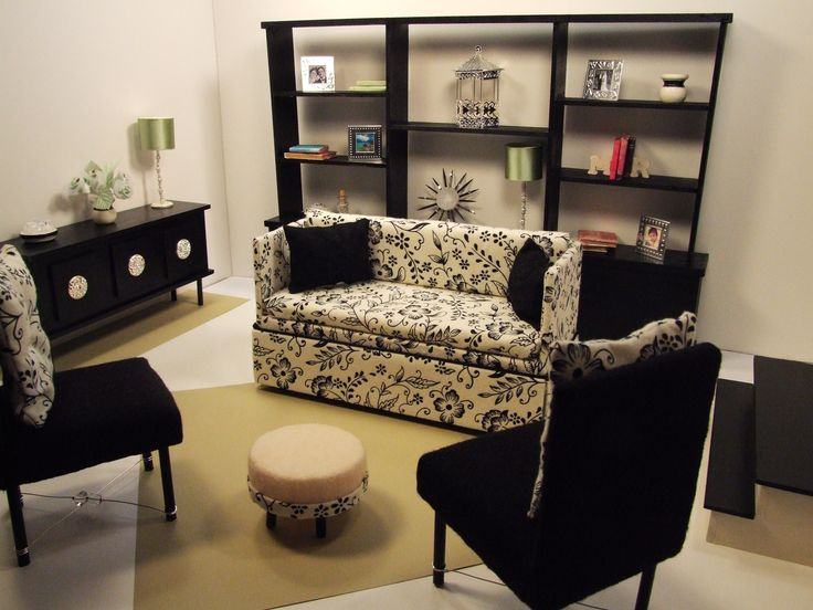 barbie furniture dollhouse. cosmoad this is my favorite site for barbie furniture innovative midcentury modern ideas dollhouse