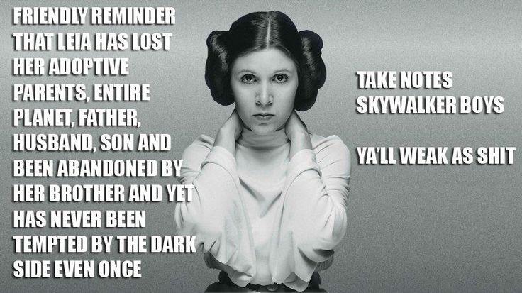 Jedi my foot. Woman!