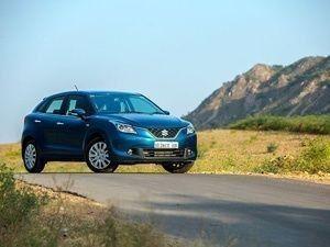 Maruti Suzuki Baleno Zeta petrol variant with CVT launched at Rs 7.47 lakh