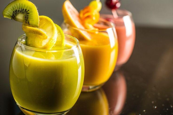 10 nejlepších Snídaně Výbuchy pro hubnutí