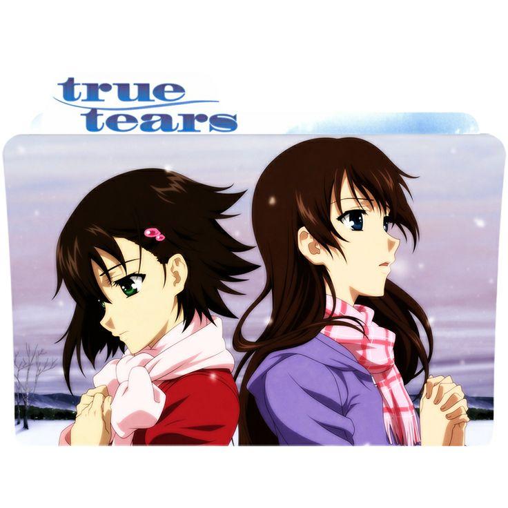 Noe and Hiromi- True tears