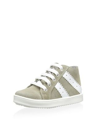 51% OFF Ciao Bimbi Kid's High-Top Sneaker (Tortora)