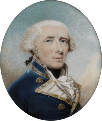 """— Admiral Skeffington Lutwidge- Philip Jean (c. before 1802)""""Skeffington Lutwidge (13 March 1737 – 15/16 August 1814) was an officer of the Royal Navy, who saw service during the American War of Independence, and the French Revolutionary and Napoleonic Wars. He had a particular connection with Horatio Nelson, who served under Lutwidge as a midshipman on an expedition to the Arctic in HMS Carcass in 1773, and again in 1801 while a captain, when Lutwidge was commander in chief in the Dow..."""