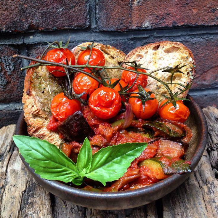 London's Lesser Known Vegetarian Restaurants | Londonist