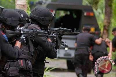 Tangkal Terorisme, Pemko Pekanbaru Harapkan Adanya Revisi Perda Ketertiban Umum
