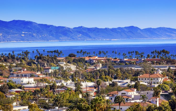 How to Spend the Perfect Weekend in Montecito, California