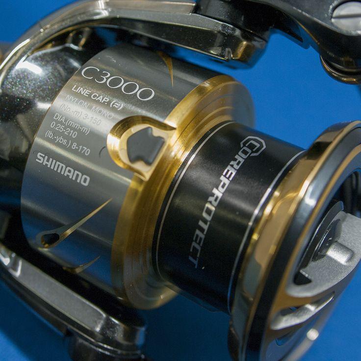 SHIMANO 14 Stella C3000XG