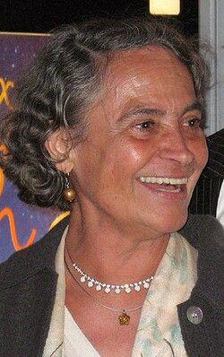 Monica Bleibtreu (German actress)