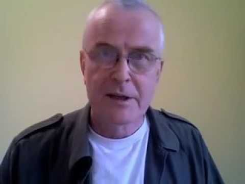 Pat Condell- Welcome To Saudi Britain, Sharia Law