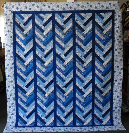 78 best FRENCH BRAID QUILTS images on Pinterest | Crafts ... : braided quilt - Adamdwight.com