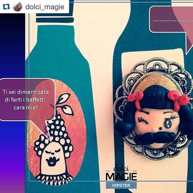 #handmade #dolcimagie #fattoamano #madeinitaly #makers #madewithlove #artigianato #verona #jewels #cameo #cammeo #hipster