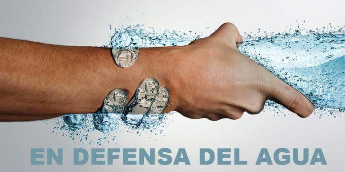 SeaHorse-Collection, Défendre l'eau