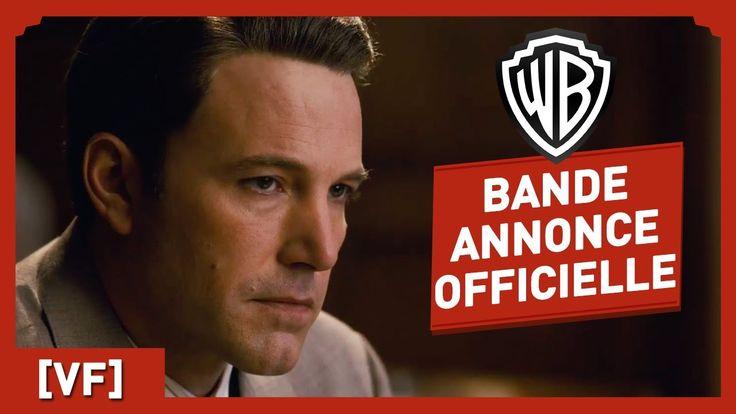 #WarnerBros France #Trailer ❤ #LiveByNight - Bande Annonce Officielle (VF) - #BenAffleck ➡ http://petitbuzz.com/cinema/live-by-night-bande-annonce-officielle-vf-ben-affleck/