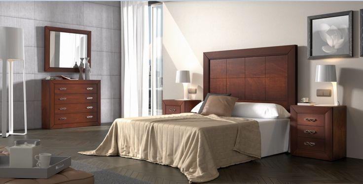 Mejores 8 imágenes de Dormitorios en Pinterest | Colchones, Cabecero ...