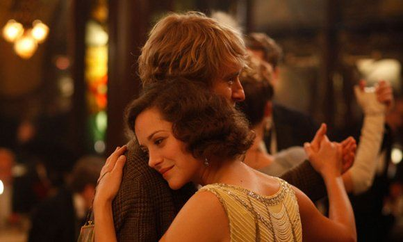 Midnight in Paris, dir. by Woody Allen.