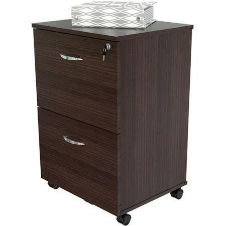 espresso file cabinet best 25 2 drawer file cabinet ideas on drawer 15190