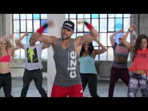 The Workout: 10-Minute CIZE Dance Break - YouTube