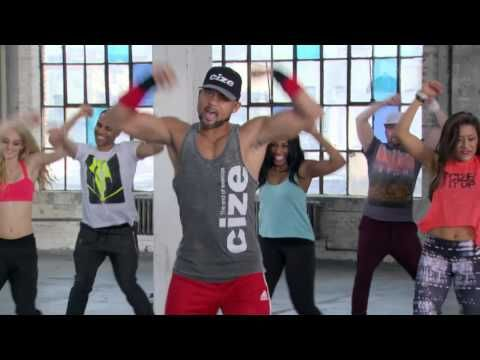 The Workout: 10-Minute CIZE Dance Break - YouTube