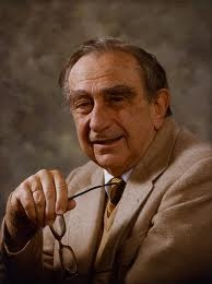 Edward Teller - Jan. 15, 1908-Sept. 9, 2003.  'The Father of the H-Bomb.