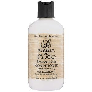 Bumble and bumble - Creme de Coco Conditioner #sephora