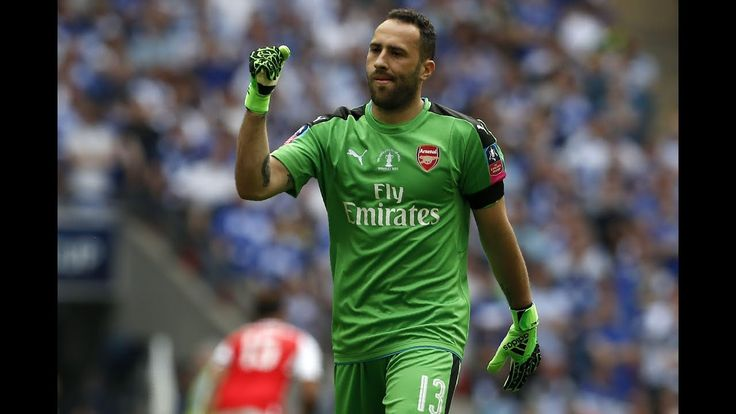 Arsenal transfer news: Fenerbahce agree deal for David Ospina who will jet to Istanbul