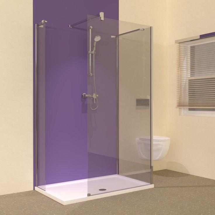 Best Walk In Showers Uk Part - 18: Line1200 X 800 3 Sided Walk In Shower Enclosure Http://www.amazon