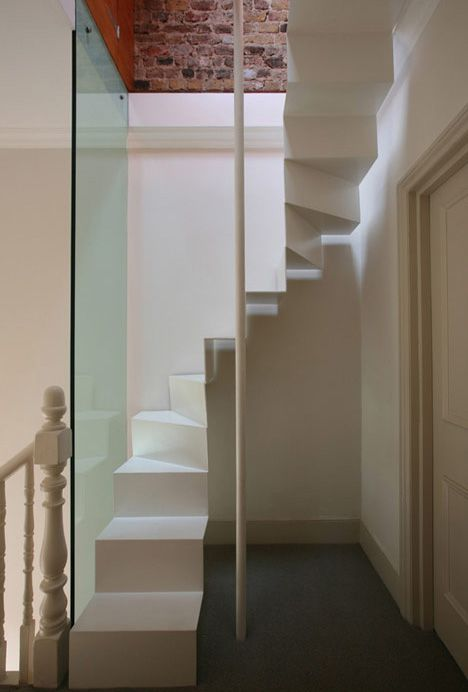 Lighting Basement Washroom Stairs: 10 Best Images About My Attic Room On Pinterest