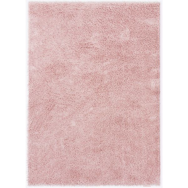 Ted Baker Axminster-woven small wool-blend rug ($980) ❤ liked on Polyvore featuring home, rugs, pink, pink woven rug, pink rug, wool blend rugs, weave rug and ted baker