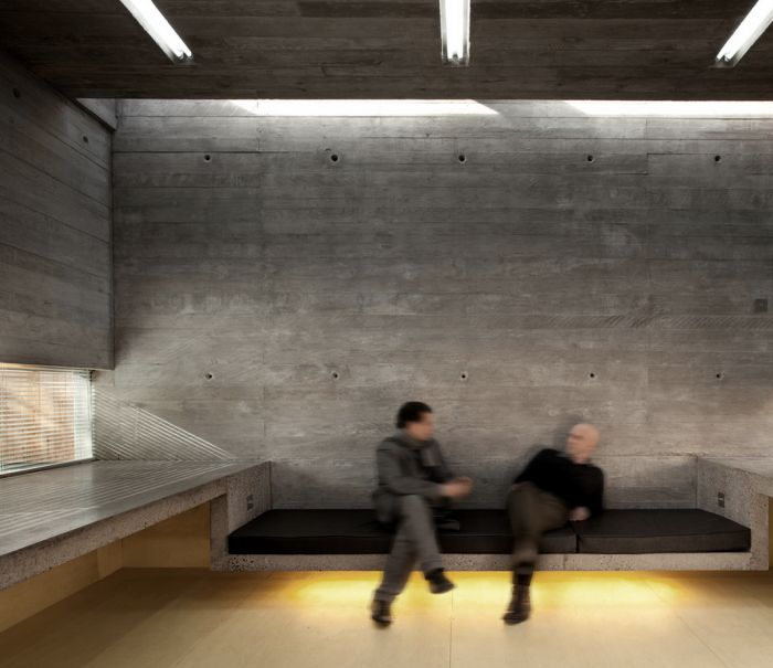 128 best images about architecture concrete living on for Interior design agency dublin