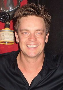 "Jim Breuer: The Heavy Metal News from his days with SNL is among my favorite SNL premises of all time.  The name ""Gunar Olsen"" alone is priceless."