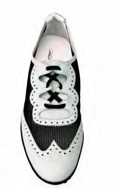 Walter Genuin Jamie Golf Shoe – Gals on and off the Green