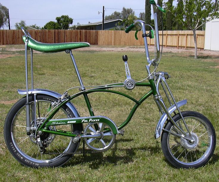 Sorry, schwinn picker vintage think