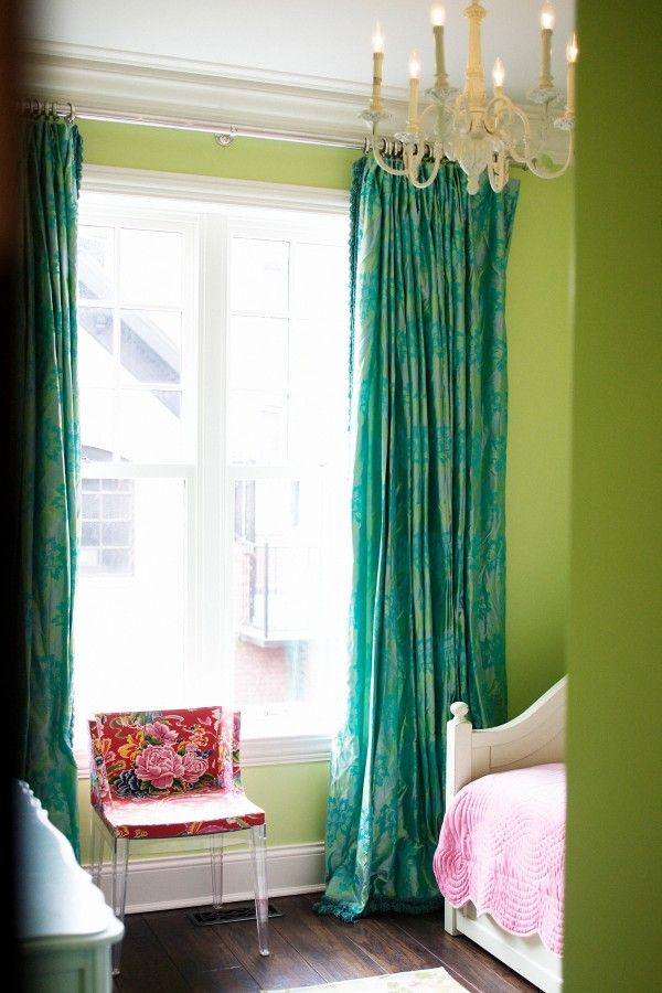 17 Best Ideas About Lime Green Curtains On Pinterest Natural Office Curtains Teal Kitchen