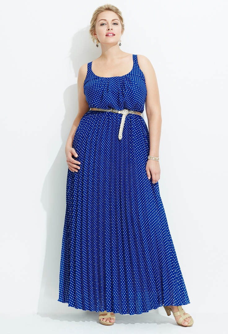 Maxi dresses plus size malaysia