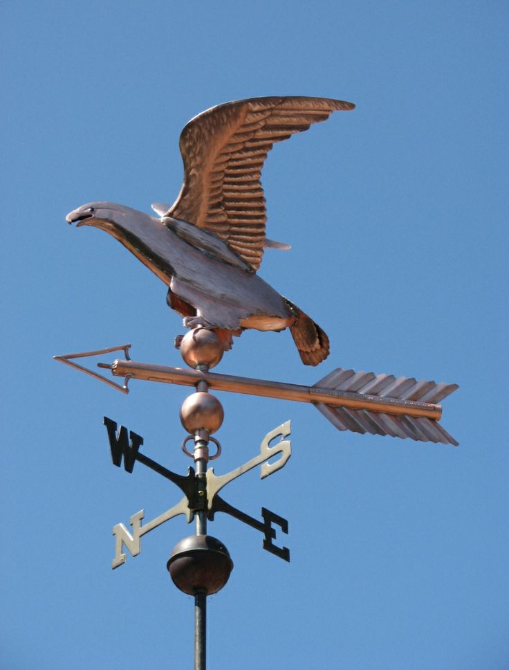 17 Best Images About Bird Weather Vanes By West Coast