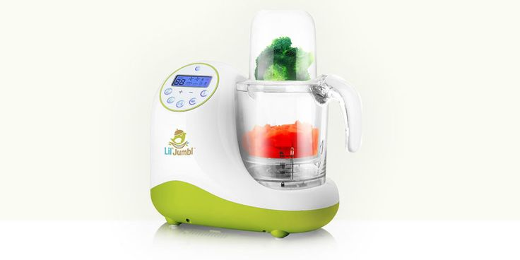 Best Food Processor For Puree Meals
