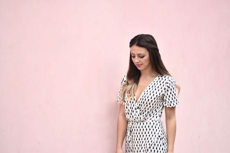 Hello Perf Maxi | Maxi Dress for Petite Figures | Kaytie Mo