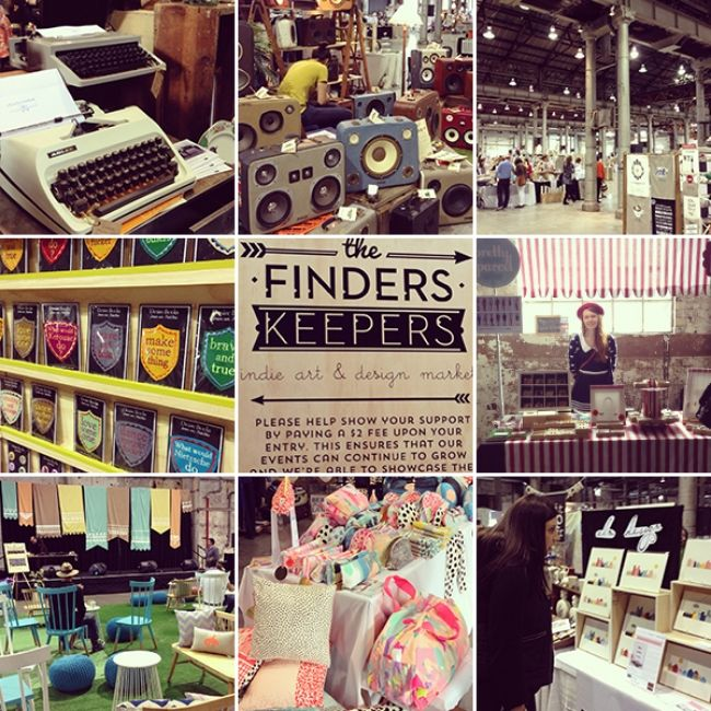 Finders Keepers in Sydney