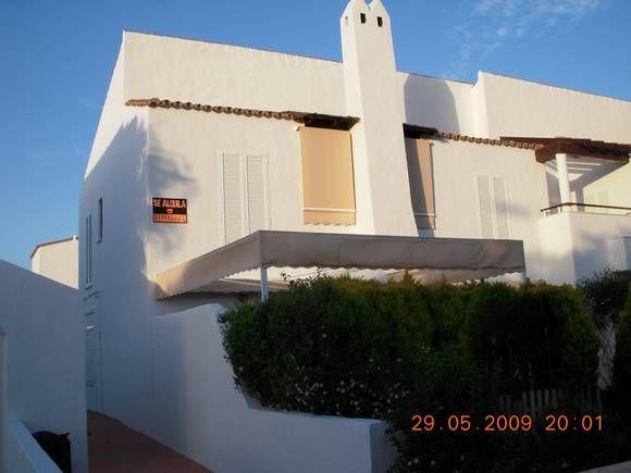 Ref.2487 COSTA BALLENA, Cádiz. Alquiler de chalet adosado en Urbanización Salinas Club, Costa Ballena, #Rota, #Cádiz.