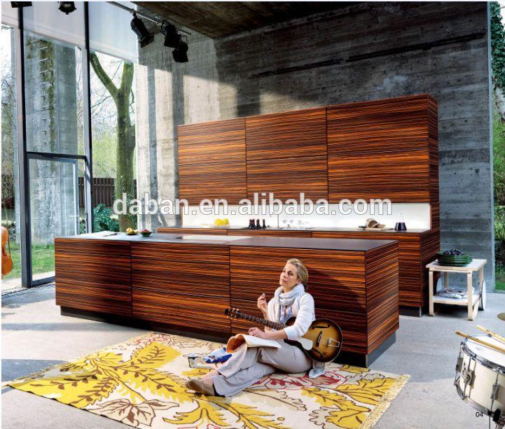 Американский стиль кухонная мебель / мдф кухонные шкафы / дизайн кухни-картинка-шкаф для посуды -ID продукта:60035302755-russian.alibaba.com