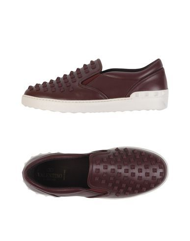 VALENTINO Sneakers. #valentino #shoes #sneakers