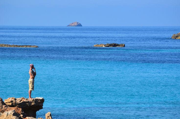 Une journée de rêve à passer sur l'île d'Ibiza !