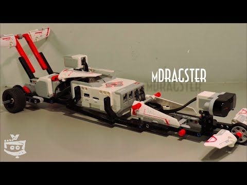 This is the fastest EV3 Robot you will ever find - YouTube   lego