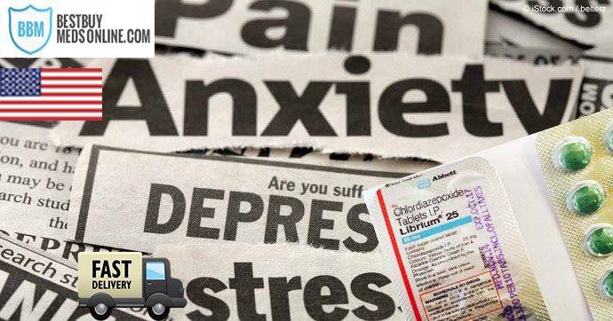 #Librium 25mg is a very popular medication nowadays by the people, for the cure of #anxiety, #depression, and mental illness. Buy Librium 25mg online with Echeck and get $5 medicine free. Express Shipping Facility. Highest Quality Meds. Secure payment option. Order Now! More info please Visit us: http://www.bestbuymedsonline.com/librium-25mg-buy-online-chlordiazepoxide.html