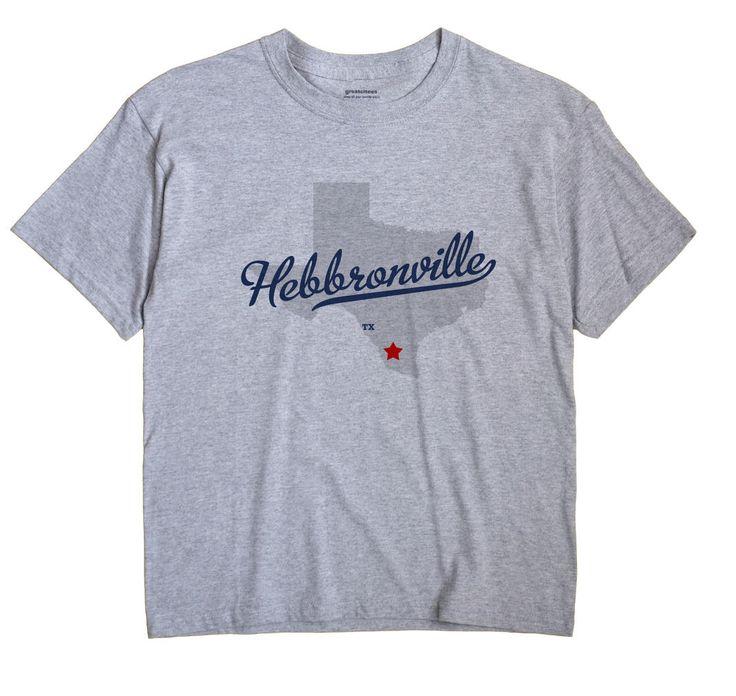 Hebbronville Texas TX Souvenir Shirt 34 best