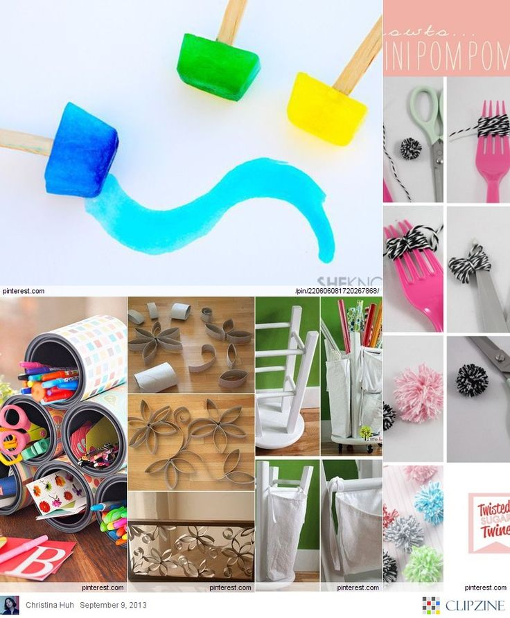 Top 50+ Pinterest DIY Crafts