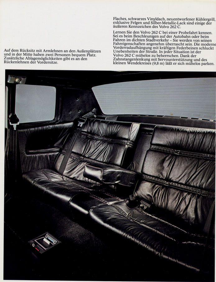 Volvo 262c - 4
