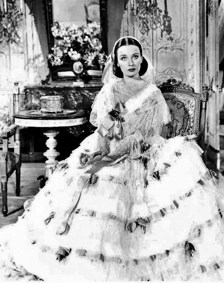 Happy 103rd Birthday Patricia Morison !!!   IMDB v2.1