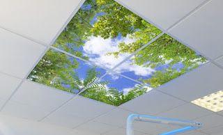 Marzua: Simar Design: paneles LED para decorar espacios